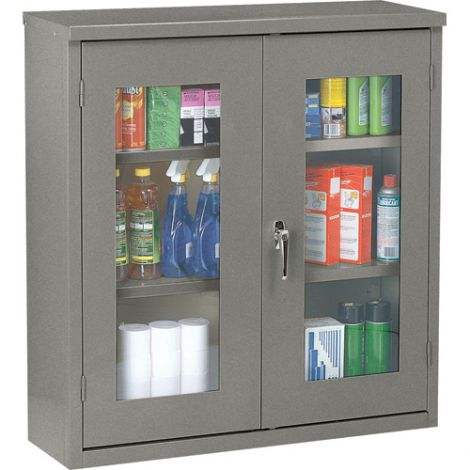"""Visual Cabinet - 36""""W x 18""""D x 42""""H"""