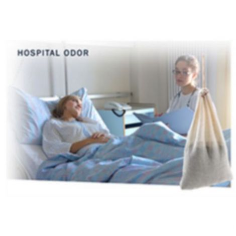 Smelleze™ Hospital Deodorizer Pouch