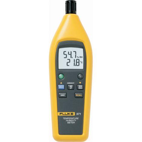 Temperature Humidity Meters