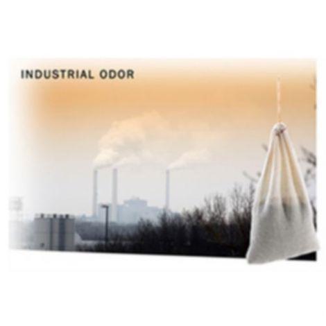 Smelleze™ Industrial Deodorizer Pouch