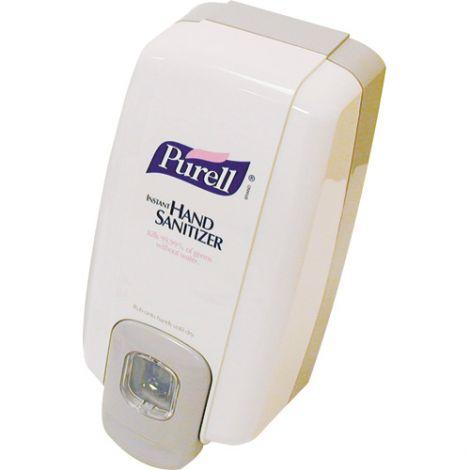 Purell® NXT® Dispensers - Style: Push - Capacity: 1000 ml