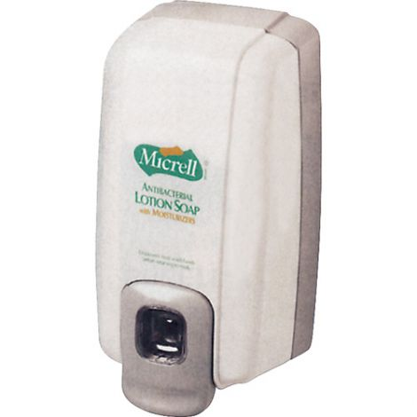 Purell® & Micrell® NXT® Dispensers - Capacity: 1000 ml - Style: Push