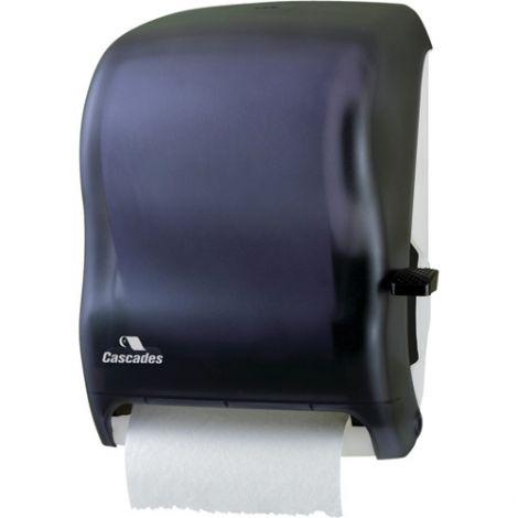 """Cascades PRO® Universal Roll Towel Dispensers - 13""""W x 9.75""""D x 15.75""""H"""