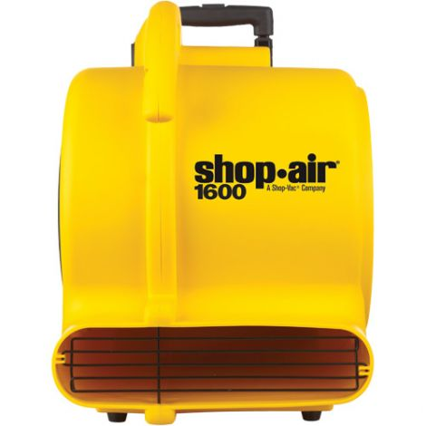 Air Management Systems - Air-Mover® Amps: 5