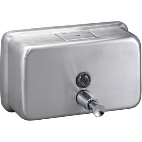 Horizontal Soap Dispensers