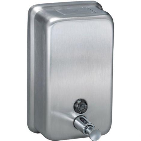 Vertical Soap Dispensers
