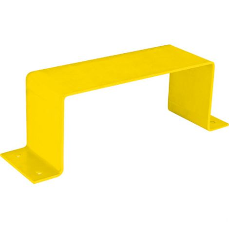 Wheel Chock Wall Bracket