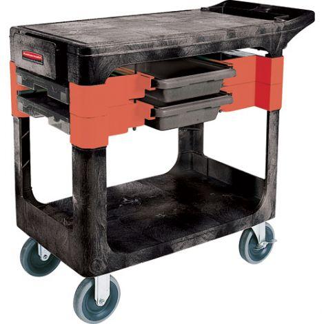 Maintenance Tool Cart