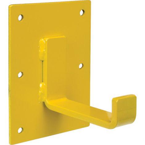 "Fork Extension - Wall Bracket - Width: 6"" - Height: 8"""