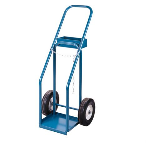 "Gas Cylinder Carts - 12""W x 10""D"
