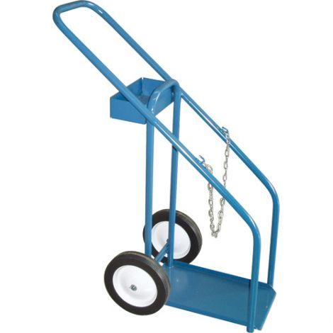 "Gas Cylinder Carts - 12""W x 18""D"