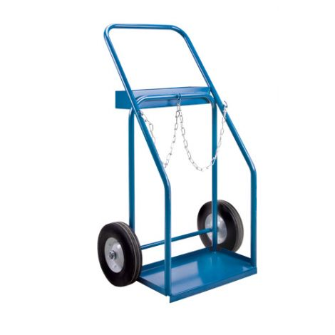 "Gas Cylinder Carts - 19""W x 19""D"