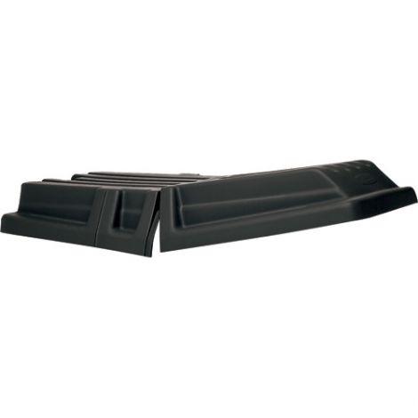 Rubbermaid® Dome Lid For Polyethylene Tilt Truck - Lid For MK788 & MK769