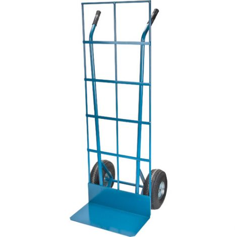 Load Retention Hand Truck (Steel)