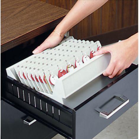 Dupli-Key® In Drawer Key Trays
