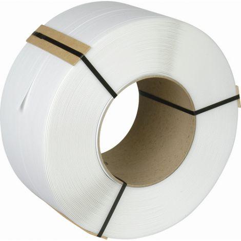 "Polypropylene Strapping - Strap Width: 3/8"""