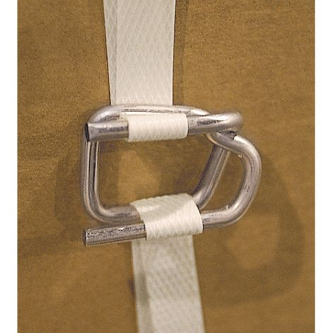 H.D. Wire Buckles - Fits Strap Width: 5/8""