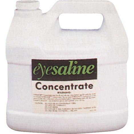 Eyesaline® Concentrate Eyewash Solution - Size: 180 oz. - Case/Qty: 2