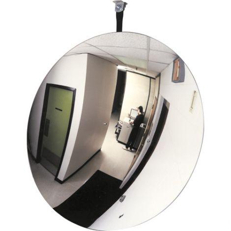"""Convex Mirror - 36"""""""