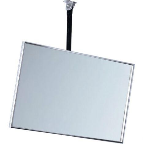 """Flat Mirror 30"""" x 36"""""""