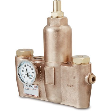 Thermostatic Mixing Valves - Gallons Per Minute (GPM): 54