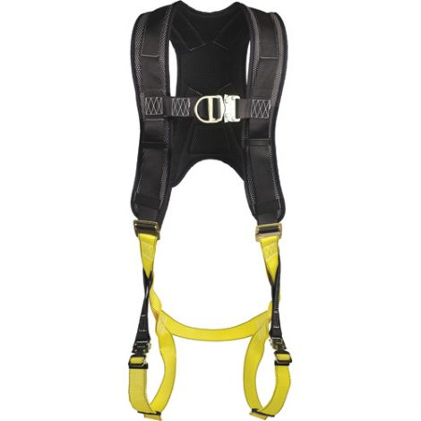 RITE-ON™ Harness - D-Ring: Back - CSA Class: A