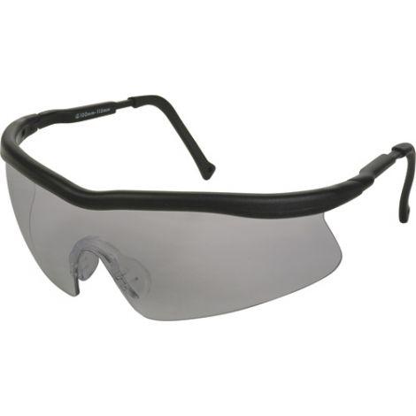 Z400 Eyewear - Lens Tint: Grey/Smoke - Qty/Case: 36