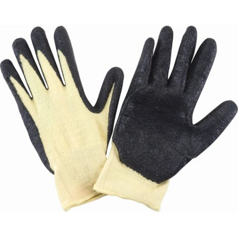 Foam Nitrile Coated Aramid Gloves - Size: Small (7) - Qty: 24