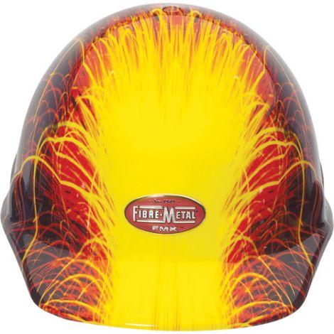 Fmx Series Protective Caps - Colour: Wire Burner design