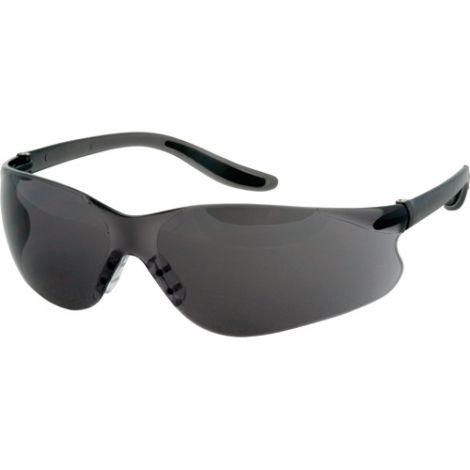 Z500 Eyewear - Lens Tint: Grey/Smoke - Qty/Case: 48