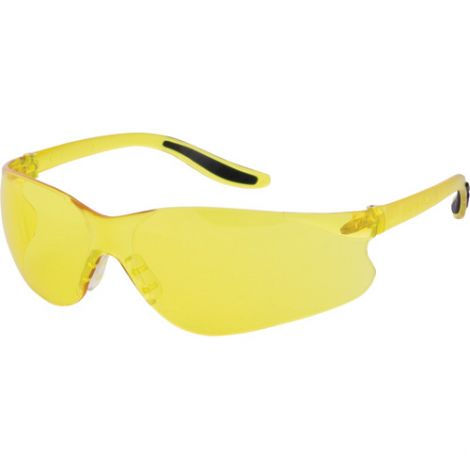 Z500 Eyewear - Lens Tint: Amber - Qty/Case: 48