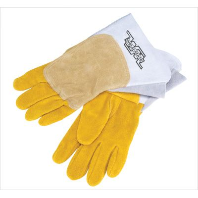 Welders' Pipeliner Gloves - Size: X-Large - Qty: 12 Pairs
