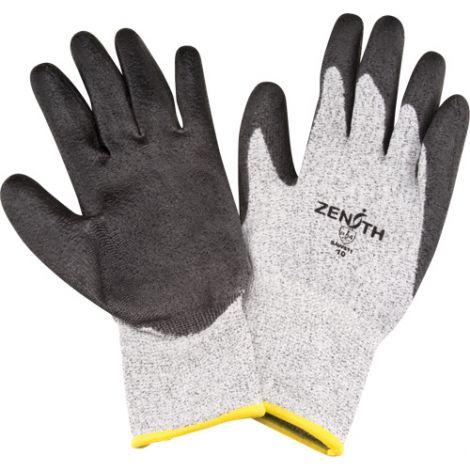 HPPE Polyurethane-Coated Gloves - Size: 2X-Large (11) - Case Quantity: 36