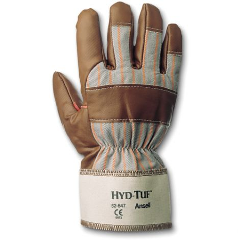 Hyd-Tuf ® 52-590 - Size: X-Large (10) - Qty: 24 Pairs