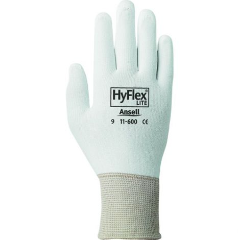 Hyflex® 11-600 Gloves - Size: 2X-Large (11) - Case Quantity: 60