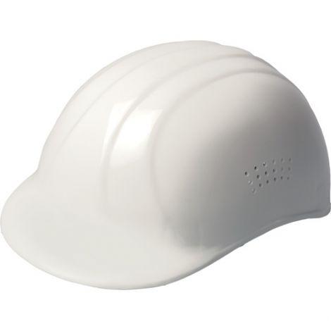 Bump Caps - Colour: White
