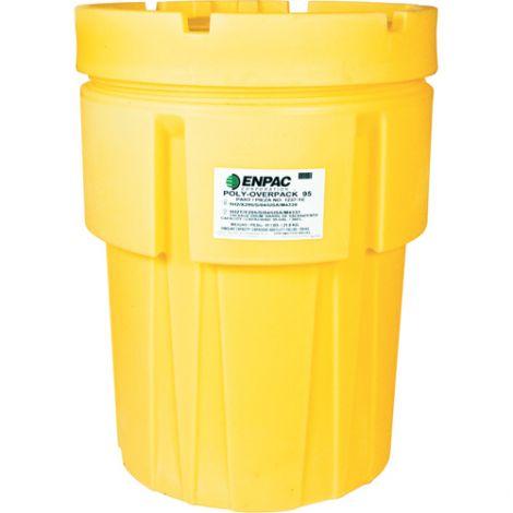 Poly-Overpack® Salvage Drum - Capacity: 95 US gal.