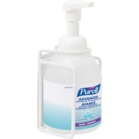 Purell® Advanced Hand Rub - Alcohol Content: 0.7 - Container Type: Pump Bottle - Net Volume: 535 ml - Qty/Case: 4
