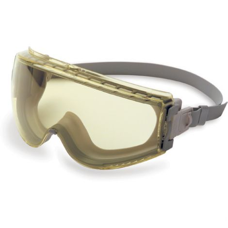 Stealth™ Goggles - Lens Tint: Amber - Qty/Case: 12