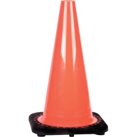 """Premium Traffic Cones - Height: 12"""""""