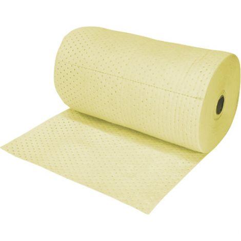 Fine Fibre Sorbent Roll - Heavy Weight - Absorbency/Pkg.: 50 Gallons