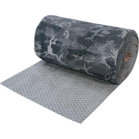 "Camouflage Sorbents - Roll - Universal - 150'L x 15""W"