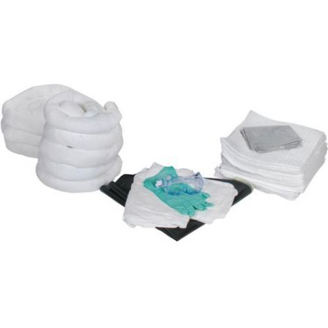 55-Gallon Replacement Kits - Spill Type: Oil Only