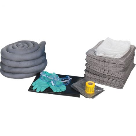 30-Gallon Replacement Kits - Spill Type: Universal