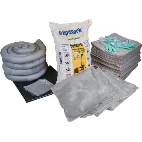 63-Gallon Replacement Kits - Spill Type: Universal