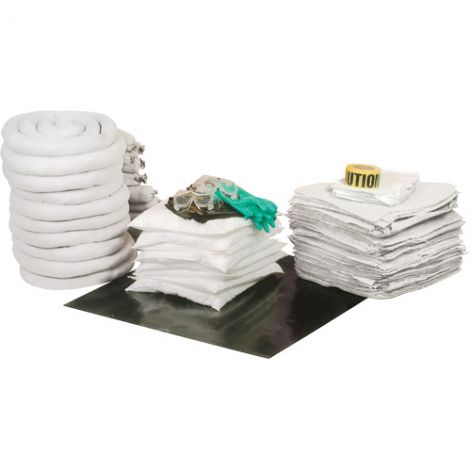 97-Gallon Replacement Kits - Spill Type: Oil Only