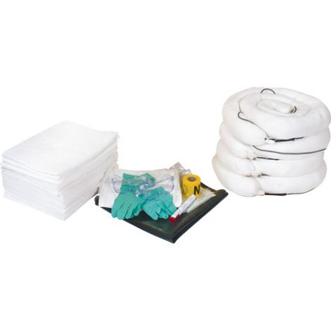 95-Gallon Economy Replacement Kits - Spill Type: Oil Only