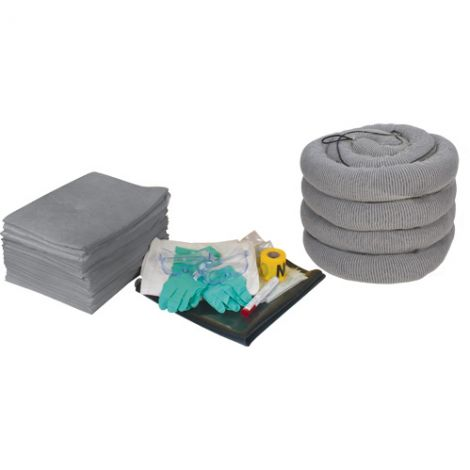 95-Gallon Economy Replacement Kits - Spill Type: Universal