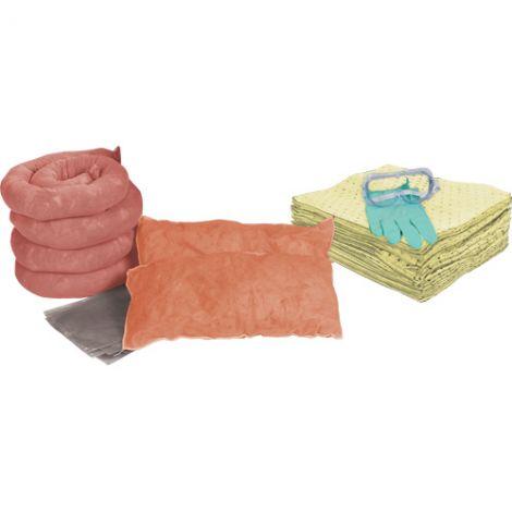 20-Gallon Replacement Kits - Spill Type: Hazmat