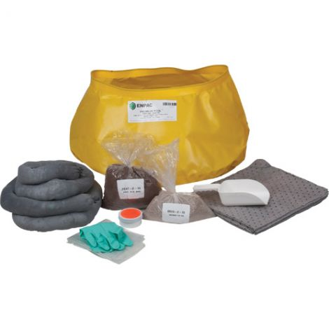 17-Gallon Western Canada Replacement Kits - Spill Type: Universal